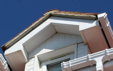 Newcastle Upon Tyne fascia installation costs